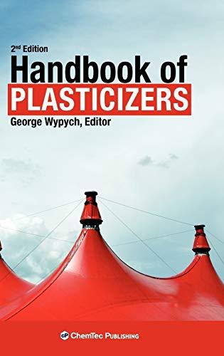 9781895198508: Handbook of Plasticizers