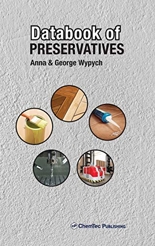 Databook of Preservatives: George Wypych
