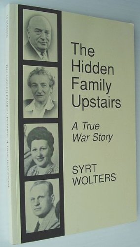 9781895206012: The Hidden Family Upstairs