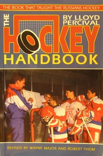 9781895246032: The Hockey Handbook