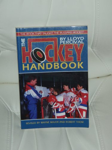 9781895246094: The Hockey Handbook