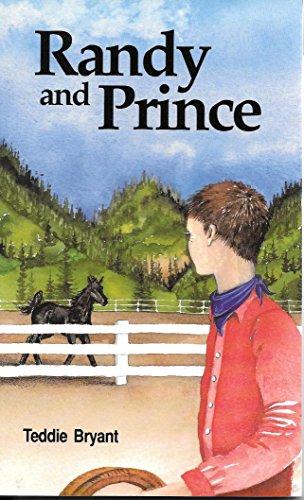 9781895308082: Randy and Prince: