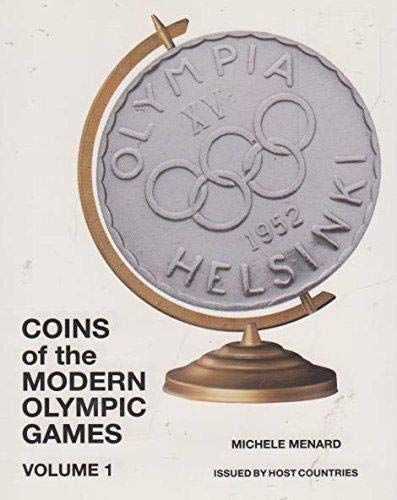 9781895321005: Coins of the Modern Olympic Games