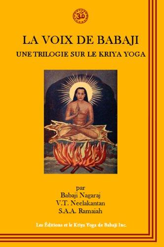 VOIX DE BABAJI -LA- TRILOGIE SUR LE KRIY: COLLECTIF