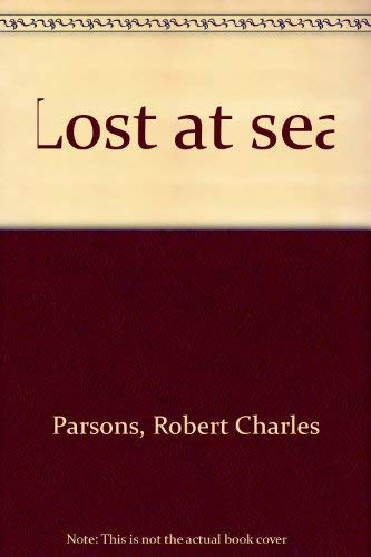 9781895387094: Lost at Sea, Vol. 2