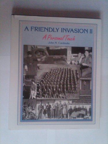 Friendly Invasion II: Cardoulis, John