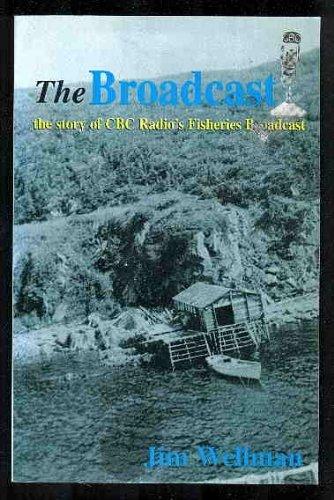 The broadcast: Wellman, Jim