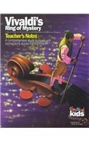 9781895404289: Vivaldi's Ring of Mystery Teacher's Notes (Classical Kids Teacher's Notes)
