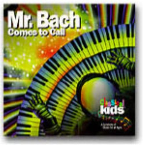 9781895404715 Mr Bach Comes To Call Classical Kids Cd Abebooks