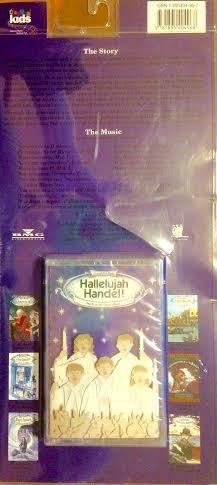 9781895404968: Hallelujah Handel (Classical Kids)