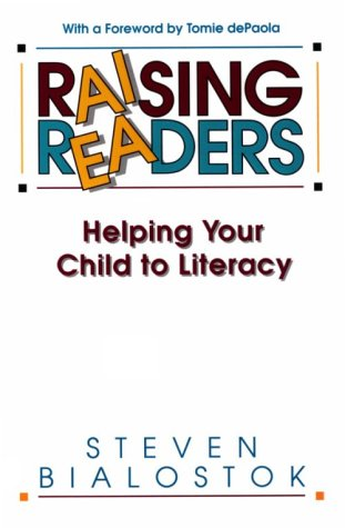 9781895411379: Raising Readers: Helping Your Child to Literacy