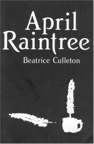 9781895411416: April Raintree