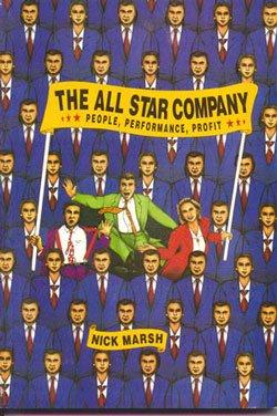 9781895418194: All Star Company