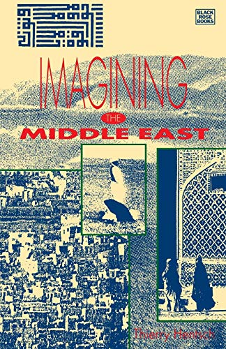9781895431124: Imagining the Middle East