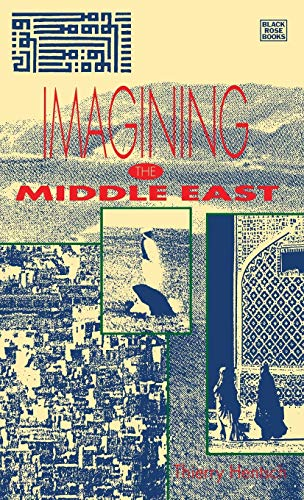 9781895431131: Imagining the Middle East