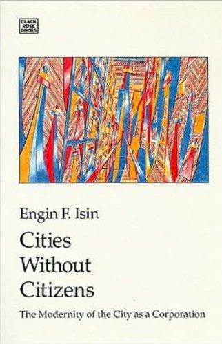 9781895431278: CITIES WITHOUT CITIZENS