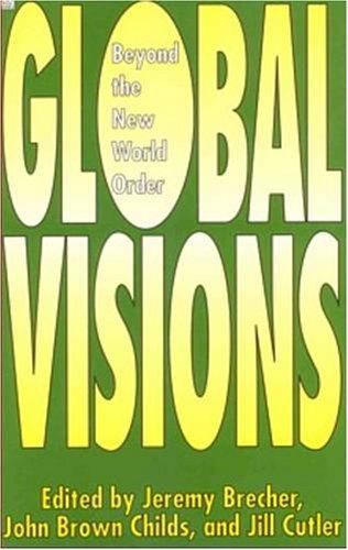 9781895431742: GLOBAL VISIONS