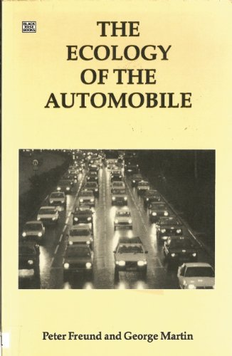 9781895431827: The Ecology of the Automobile