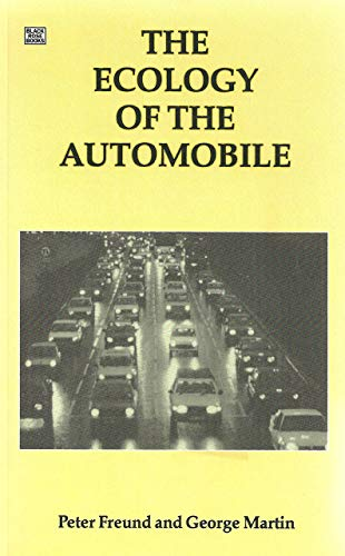 9781895431834: The Ecology of the Automobile