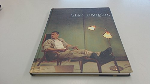 9781895442274: Stan Douglas