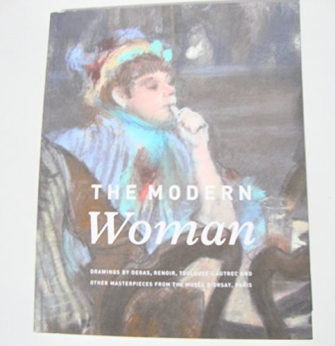 The Modern Woman : Drawings by Degas,: Julia, Isabelle