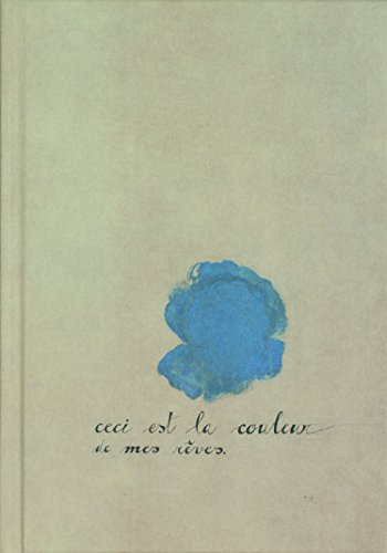 The Colour of My Dreams: The Surrealist Revolution in Art: Ades, Dawn