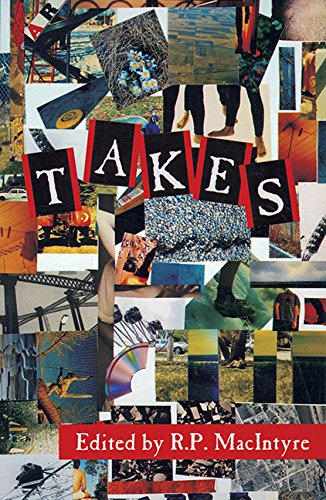 9781895449549: Takes: Stories for Young Adults