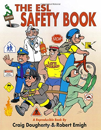 9781895451399: The ESL Safety Book
