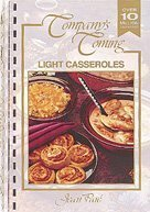 COMPANY'S COMING LIGHT CASSEROLES