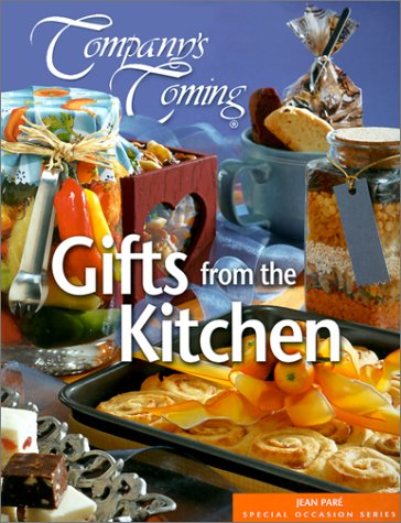 Company's Coming: Gifts from the Kitchen: Jean Pare