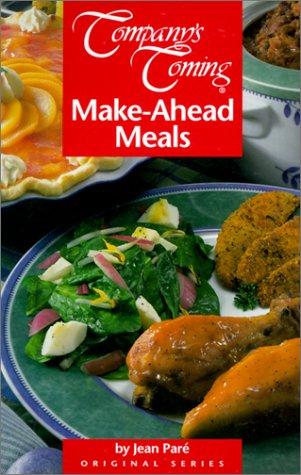 Make-Ahead Meals (Original): Par, Jean