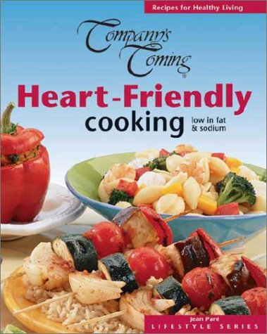 9781895455953: Heart-Friendly Cooking