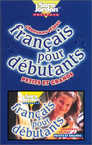 9781895523447: Francais pour debutants/Book and Cassette (Beginner Level) (French Edition)