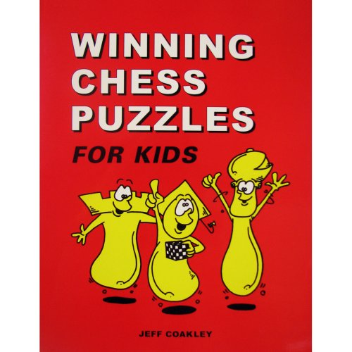 9781895525113: Winning Chess Puzzles for Kids
