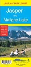 9781895526233: Jasper Natl Park/Maligne Lake, AB/BC