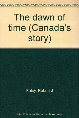 9781895528053: Canada's story