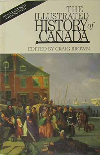 9781895555028: Illustrated History of Canada
