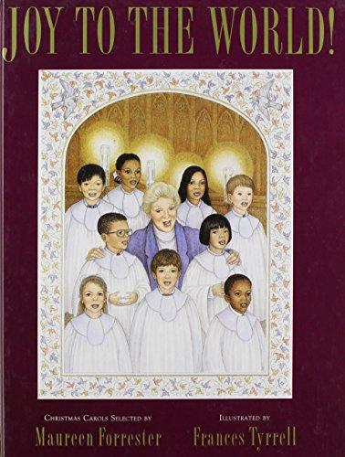 Joy to the World: Maureen Forrester, Frances