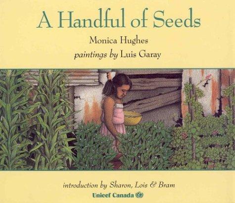 9781895555271: A Handful of Seeds