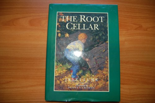 9781895555394: The Root Cellar