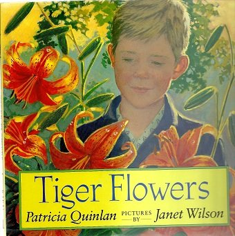 9781895555585: Tiger Flowers