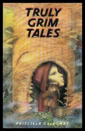 9781895555677: Truly Grim Tales