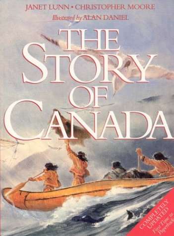 9781895555882: The Story of Canada