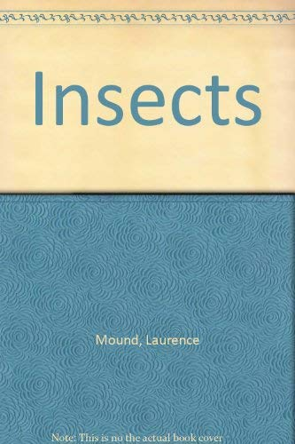 Insects: Mound, Laurence, Brooks, Stephen