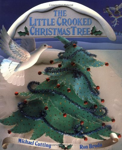 9781895565768: The Little Crooked Christmas Tree