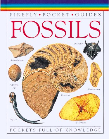 9781895565904: Fossils