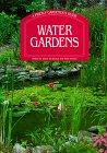 9781895565966: Water Gardens (Firefly Gardener's Guide)