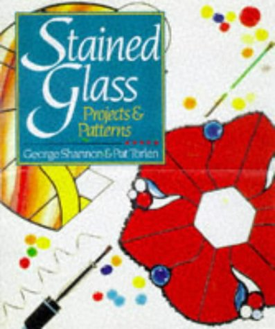 9781895569131: Stained Glass: Projects & Patterns