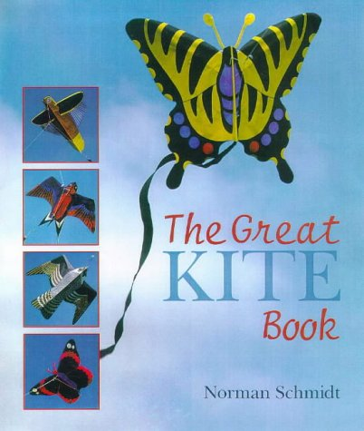 9781895569179: The Great Kite Book