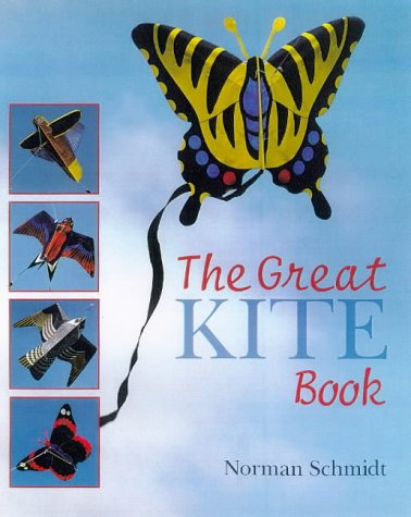 9781895569360: The Great Kite Book